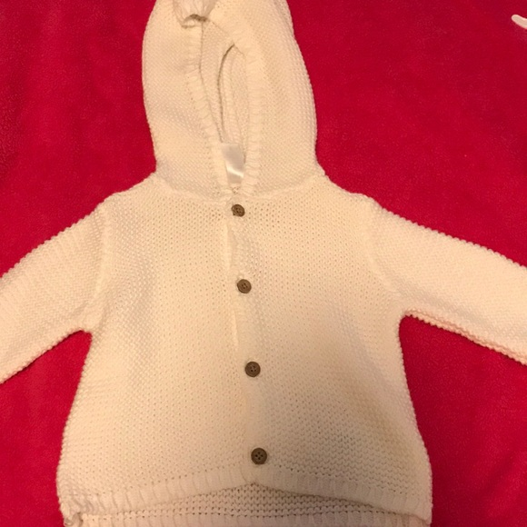 Jackets Coats Carters Baby Sweater 6 Months Poshmark